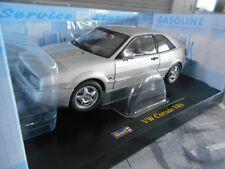 VW Corrado Coupe vr6 g60 typ53 1991 - 1995 plata rar 1/700 Revell 1:18