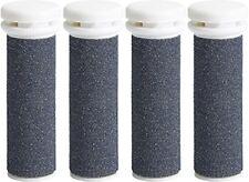4 x Super Coarse Micro Mineral Replacement Rollers Compatible with Emjoi Micro P