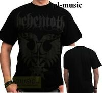 t-shirt BEHEMOTH -Eagle - rozmiar L size koszulka  [official ]orzel / Stedman