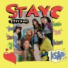 STAYC - [STAYDOM] 2nd Single Album CD+Poster+Photobook+Photocard+Postcard K-POP