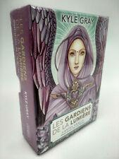 Oracle Les gardiens de la lumiere jeu de cartes divinatoires neuf sous emballage