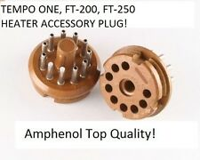 TEMPO ONE , FT-200-FT-250 Heater accessory plug!