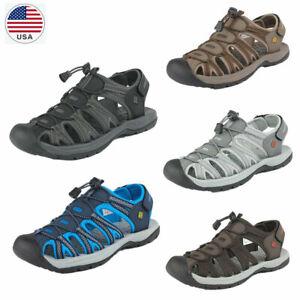 Men's Sandals Summer Sports Sandals Fishman Shoes Beach Water Sports Shoes