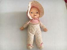 Knickerbocker Holly Hobby Baby Doll