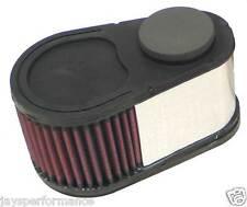 Kn air filter Reemplazo Para Yamaha XVZ1300 Royal Star 96-01