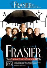 Frasier Comedy Region Code 4 (AU, NZ, Latin America...) DVDs