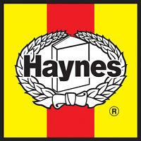 Haynes Publications 30014 Repair Manual