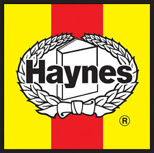Haynes Publications 25041 Repair Manual