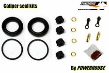 Kawasaki KZ 1000 P11-20 POLICE front brake caliper seal repair kit 2000 2001