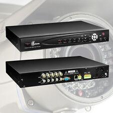CLHome Überwachungskamera Recorder CM-UEKR4 4 Kanal CH DVR Rekorder Überwachung