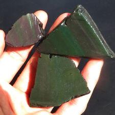 TOP RAINBOW OBSIDIAN : 253,69 Ct Natürlicher Obsidian Regenbogen aus Mexiko