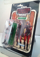 FIGURINE KENNER HASBRO 2011 NABOO ROYAL GUARD VC83 STAR WARS VINTAGE COLLECTION