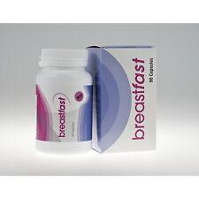 Breastfast – Tabletten zur Brustvergrößerung