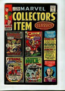 Marvel Collectors Item Classics 5