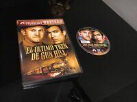 Il Ultimo Treno De Gun Hill DVD Anthony Quinn