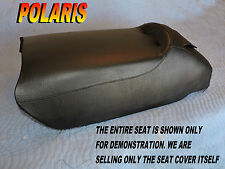 Polaris RMK 550 Trail 2004-10  New Seat Cover RMK550 All black 784C