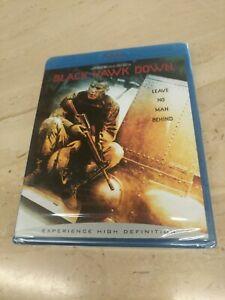 Black Hawk Down Blu-ray Ridley Scott , Josh Hartnett , Ewan McGregor