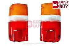 Tail Rear Lamp Light Lens 1989 90 91 92 93 94 95 96 97 Volkswagen VW Taro Pickup