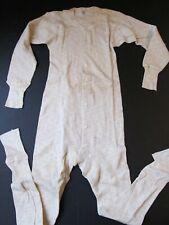 New listing Vintage 40s Union Suit deadstock bodygard by Utica Servis Wear