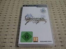 Dissidia 012 Final Fantasy für Sony PSP *OVP*
