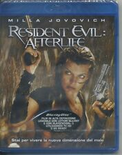 RESIDENT EVIL AFTERLIFE (2010) - BLU-RAY NUOVO