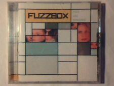 FUZZBOX Fuzz and nonsense cd UK RARISSIMO SIGILLATO VERY RARE SEALED!!!