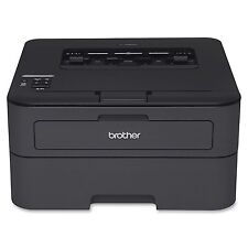 Brother HL-L2340DW Compact Wireless Duplex Laser Printer