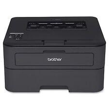 Brother HL-L2340DW Compact Wireless Duplex Laser Printer