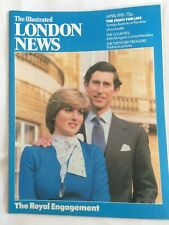 The London Illustrated News -April 1981