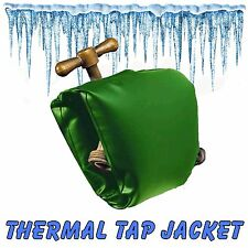Tap Jacket *STOP Water Freezing * Ice Snow Frost Garden