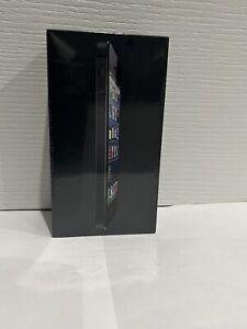 iOS 6 Apple iPhone 5 - 16GB - Black + Slate Factory Sealed