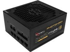 Rosewill PHOTON Series 650W Full Modular Gaming Power Supply, 80 PLUS Gold Certi