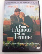 Pour L'Amour d'une Femme dvd