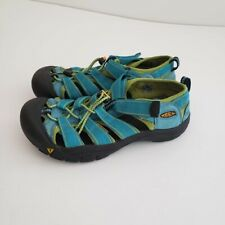 Keen Youth Newport H2 Sport Water Shoes Blue Youth Size 5
