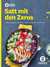 WW - Satt mit den Zeros (Buch) NEU