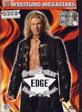 DVD WRESTLING WWE STARS-EDGE BEST MATCH vs RANDY ORTON,JOHN CENA,MATT HARDY lita