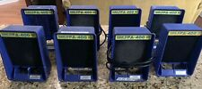 (Lot of 8) USED  Hakko FA-400 Becnchtop Solder Smoke Absorber