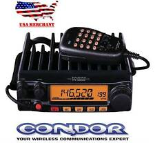YAESU FT-2900R MOBILE TRANSCEIVER RADIO 75W HEAVY DUTY 144MHz FM