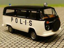 1//87 Brekina VW T1 b Raspberry Split Sondermodell Reinhardt