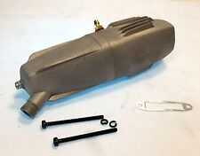 NEW OS .46  AX REPLACEMENT MUFFLER Made in USA by MECOA  K&B Mfg 46AX OSMG0548