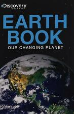 Earth Book (Atlas) & GREEN (DVD) The New Red, White and Blue, by Discovery