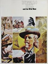 Buffalo Bill and the Wild West - Softcover 1st PRINT 1981 - The Brooklyn Museum