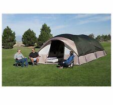 Ozark Trail Hazel Creek 20 Person Tunnel Tent