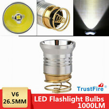TrustFire Ultra Bright LED Upgrade Bulb Drop In Replacement  Fit Surefire P60 US