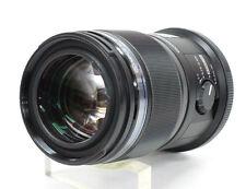 Olympus M.Zuiko Digital 60 mm f/2.8 Macro ED Lens - Black **LIKE NEW** Condition