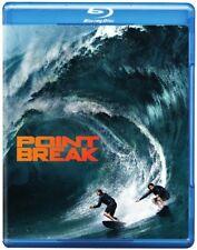 Point Break [New Blu-ray] With DVD, UV/HD Digital Copy, 2 Pack, Ac-3/Dolby Dig