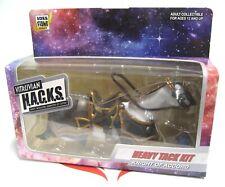 BOSS FIGHT Vitruvian HACKS Mighty STEED Heavy TACK KIT Knight of Accord