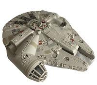 STAR WARS The Force Awakens Battle Action Millennium Falcon C-001C / 83678 RARE