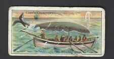 COPE - BOATS OF THE WORLD - #8 WHALING BOAT