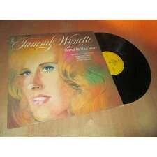 TAMMY WYNETTE - stand by your man - COUNTRY FOLK POP - EPIC Lp 1975